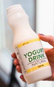 Lebanese Yoghurt, Ayran Drink